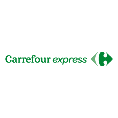 carrefour-express-logo-vector